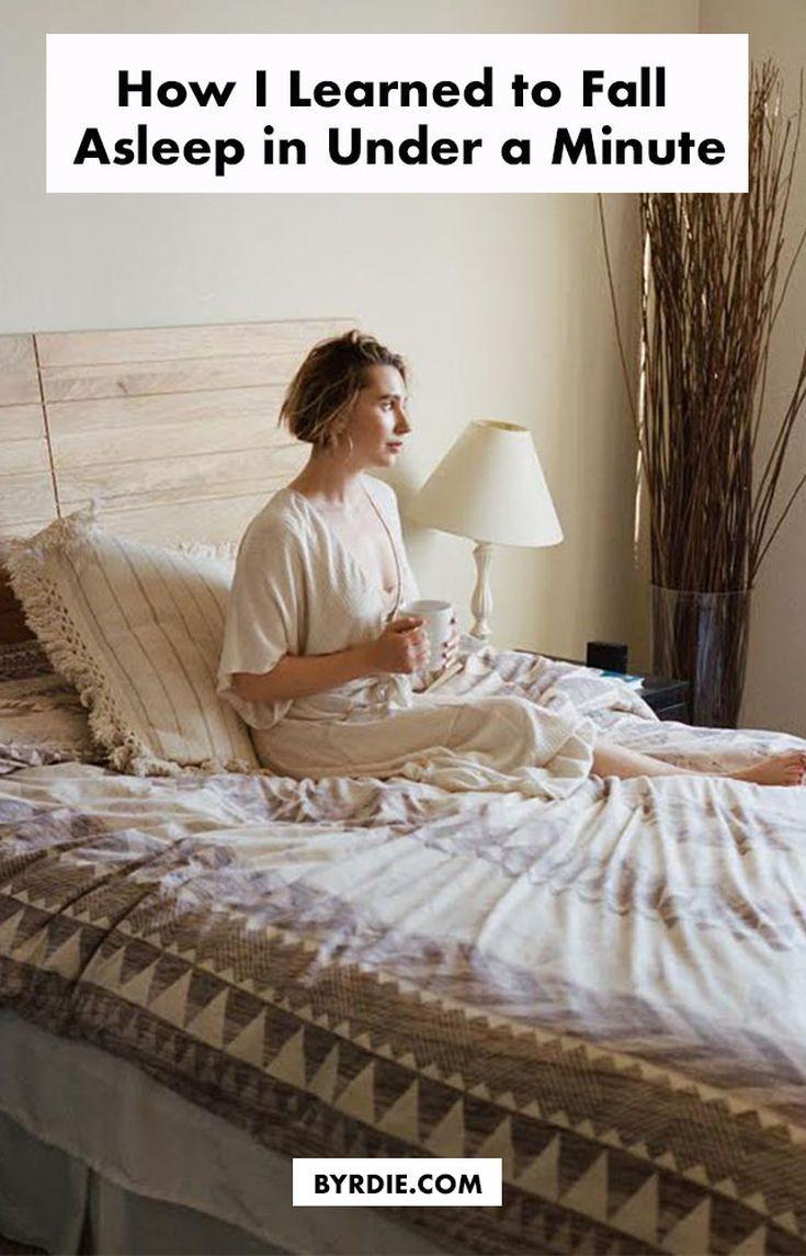 20 Ways to Fall Asleep Faster, According to Sleep Experts