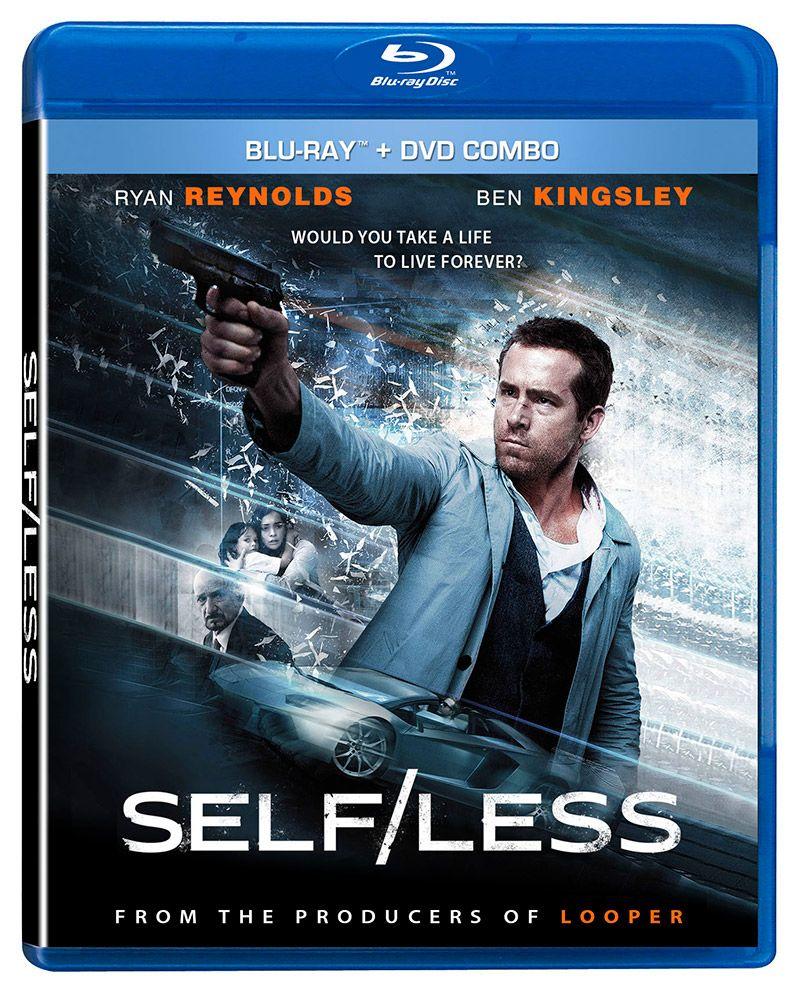 (AD Self) Self/Less March 2016 Ben kingsley, Reynolds