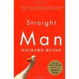 Straight Man: A Novel (Paperback)By Richard Russo