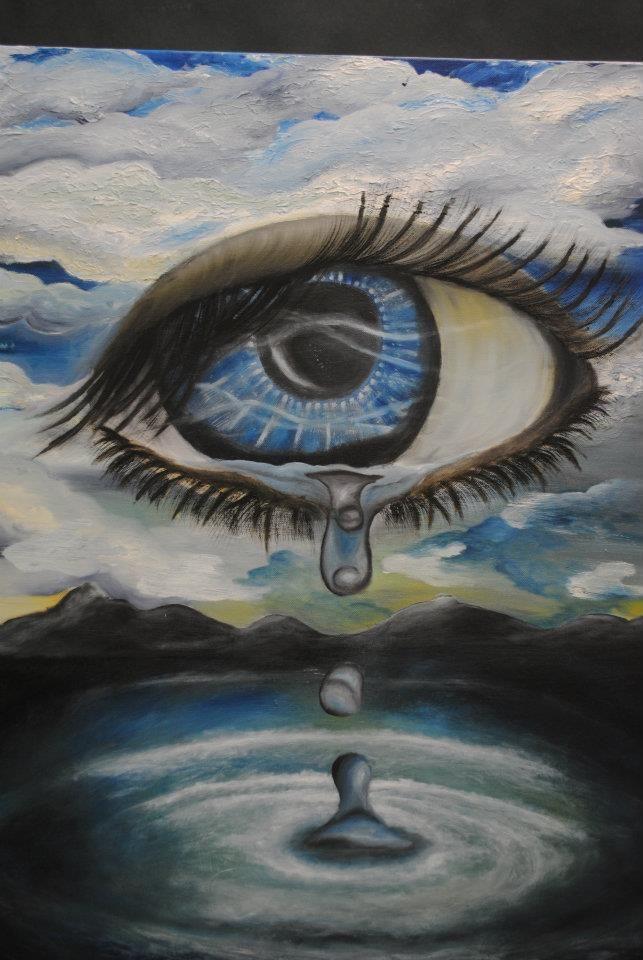 Pin by Taylor Opperman on Art in 2019 | Eye art, Surreal ... | 643 x 960 jpeg 86kB