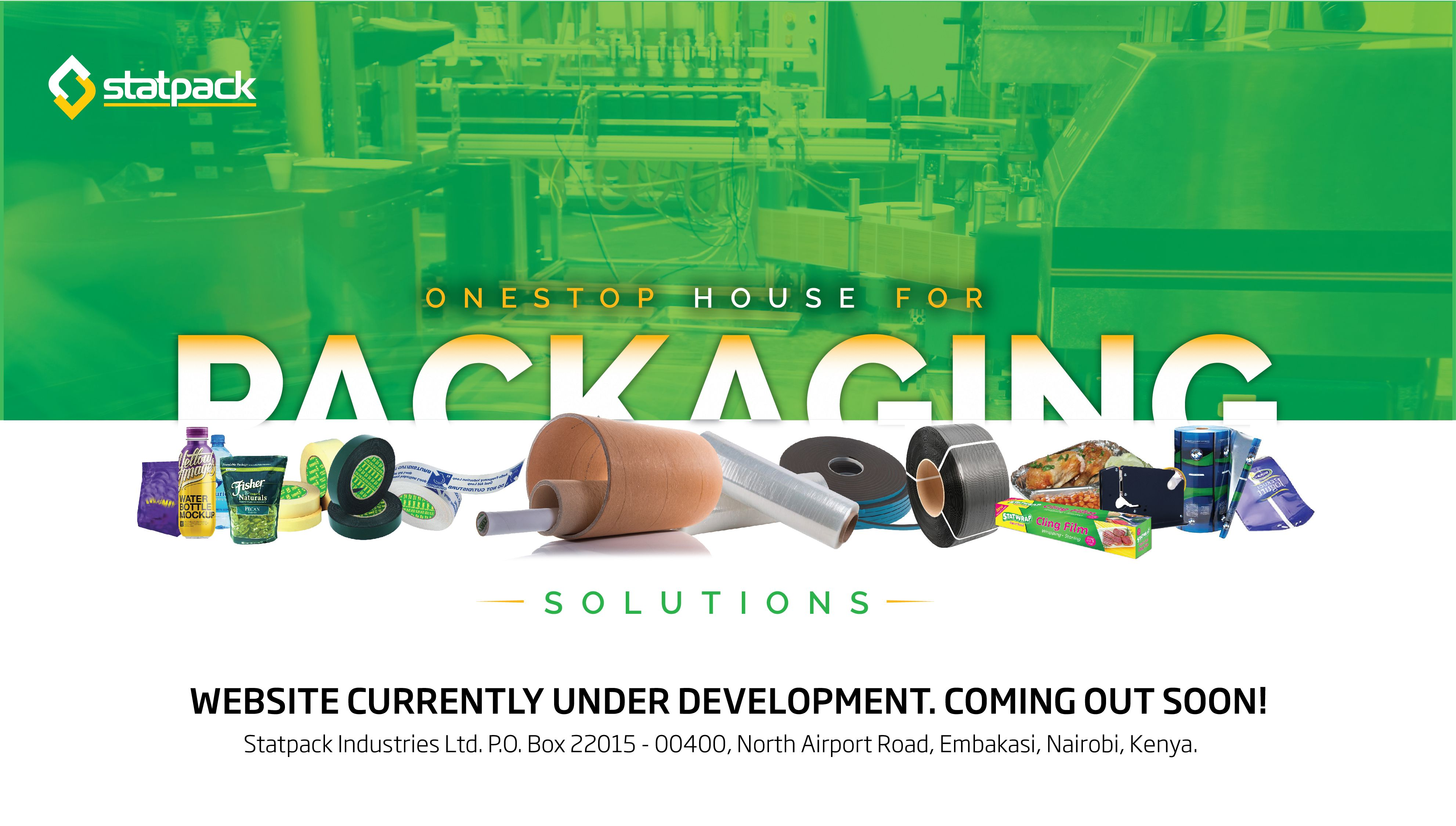 Your Packaging Enquiries And Needs Are Addressed Within Minimal