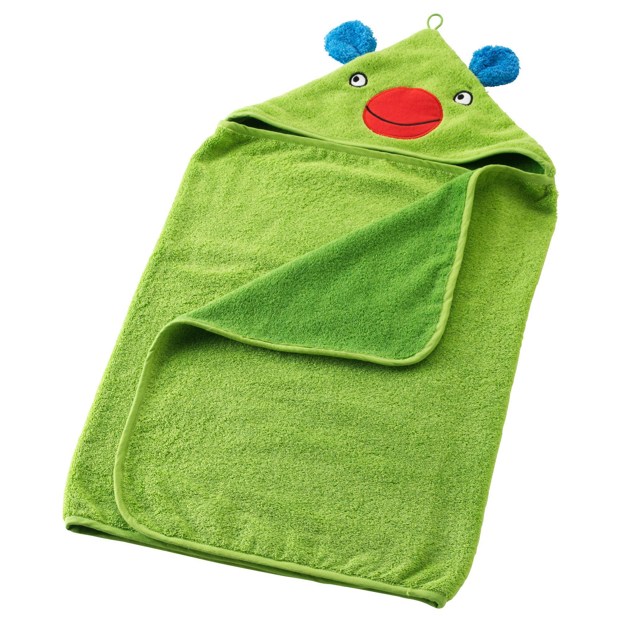 Ikea Us Furniture And Home Furnishings Ikea Baby Baby Towel