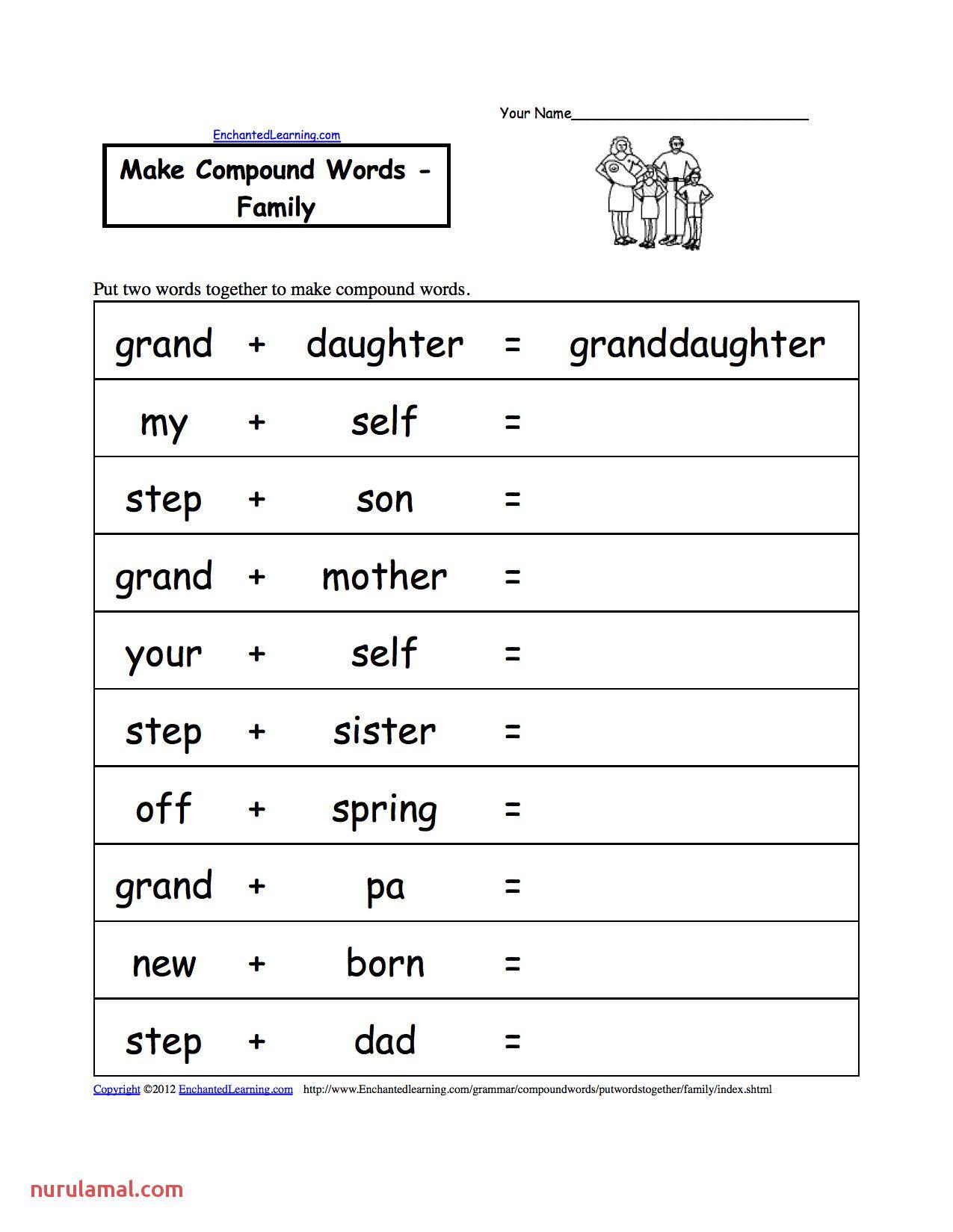 Spring Spelling Worksheet Printable In
