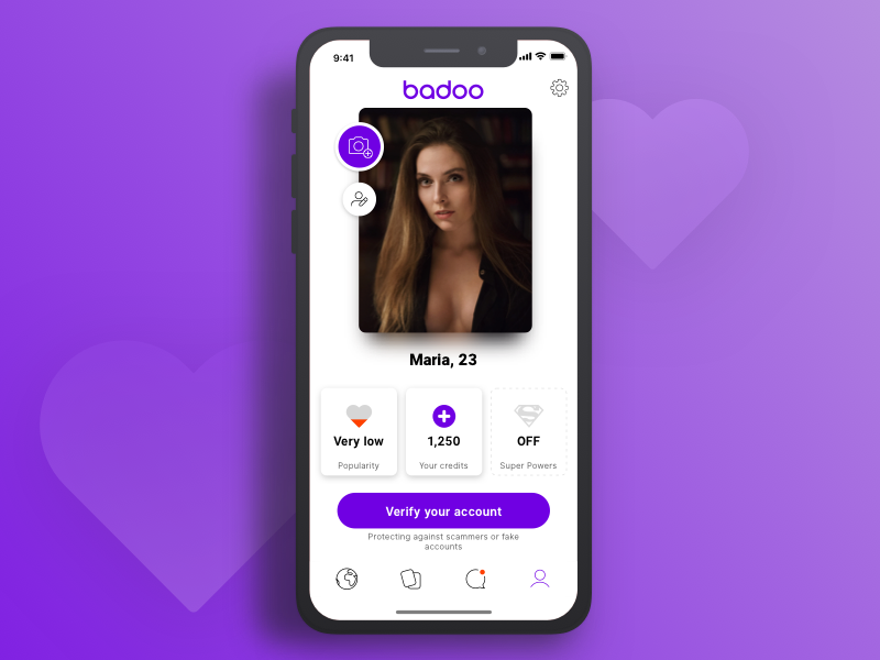Dating apps Badoo