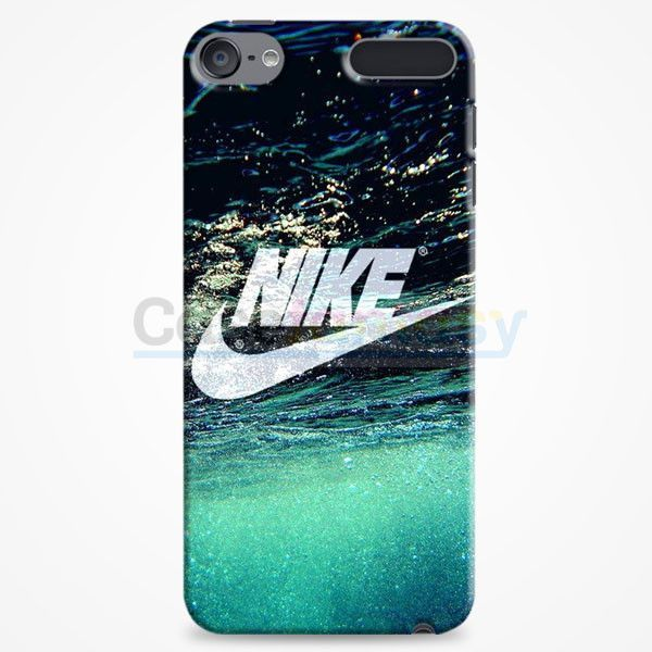 Nike Air Jordan Radio Boombox iPod Touch 6 Case | casefantasy