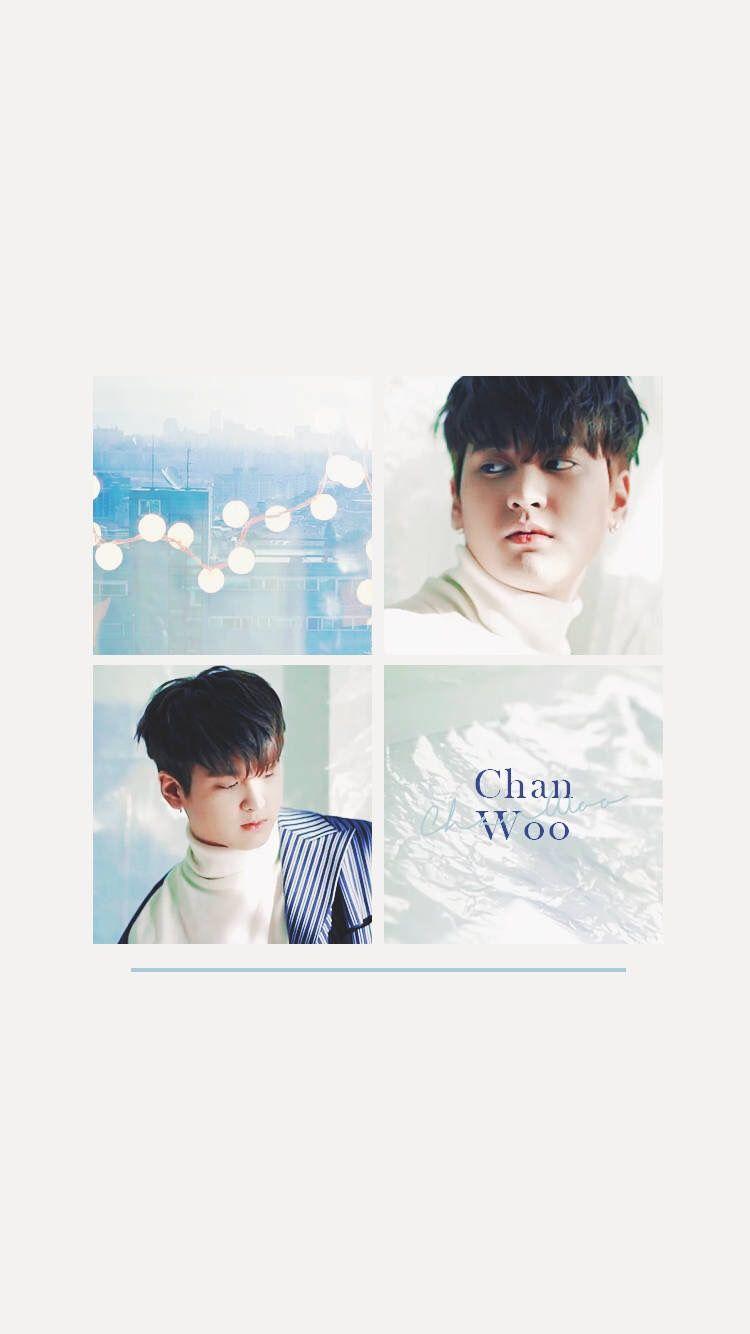 pin by yana kim on ikon in 2018 ikon chanwoo ikon kpop