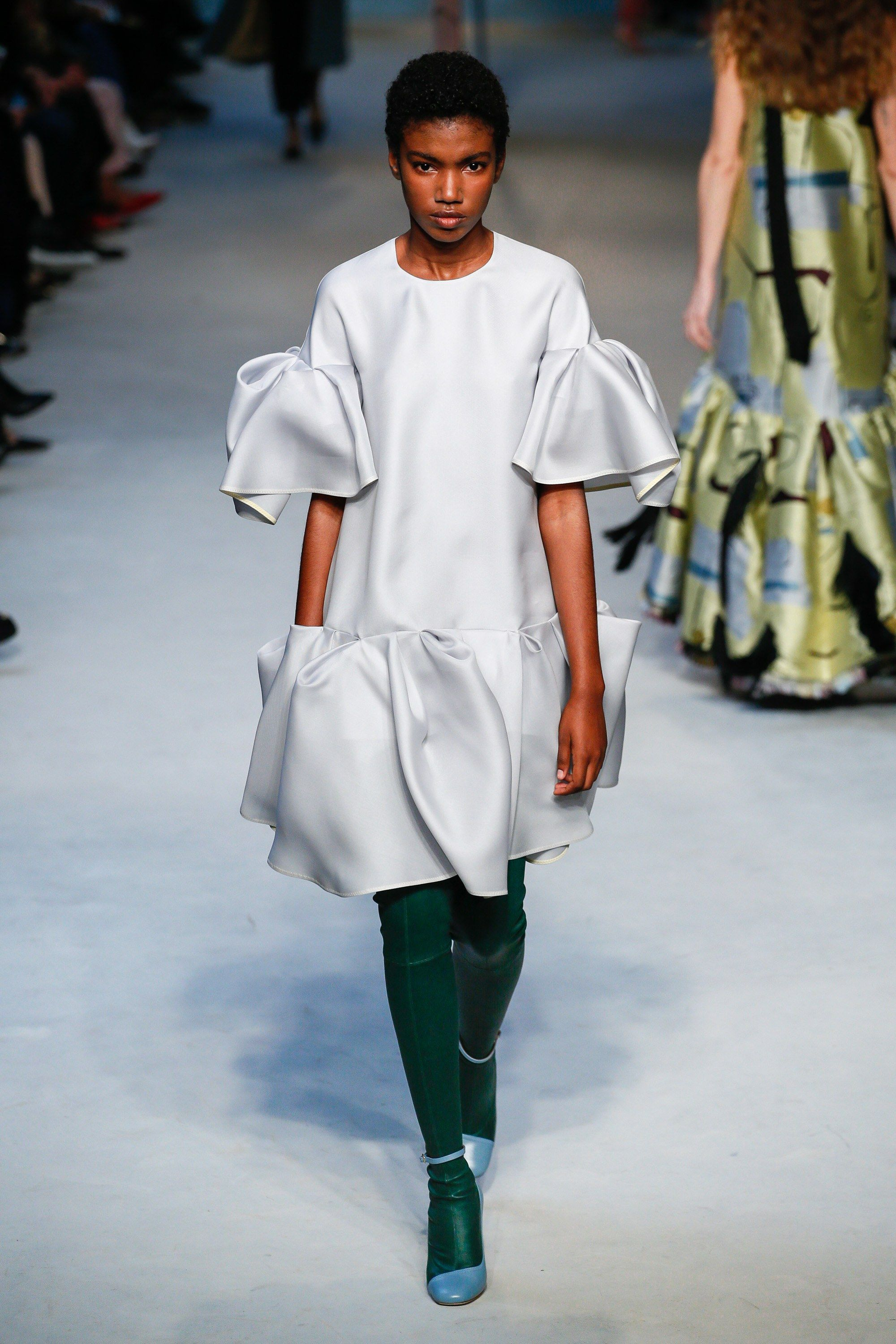 Roksanda Fall 2018 Ready-to-Wear Collection - Vogue