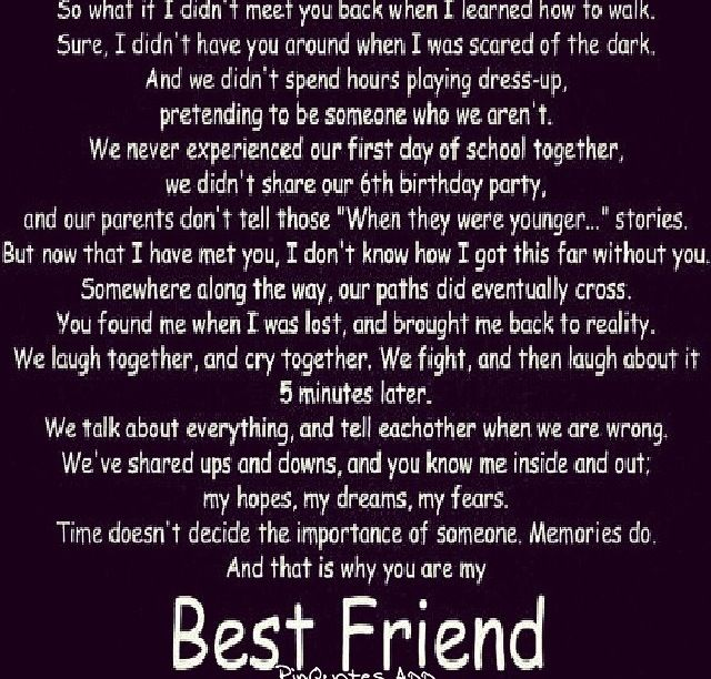 Pin By Connie Hernandez On Quotes Friends Quotes Bff Quotes Love My Best Friend