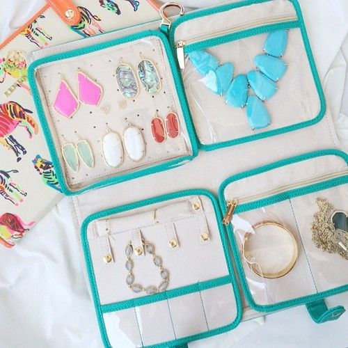 Traveling this holiday weekend The kendrascott jet set jewelry