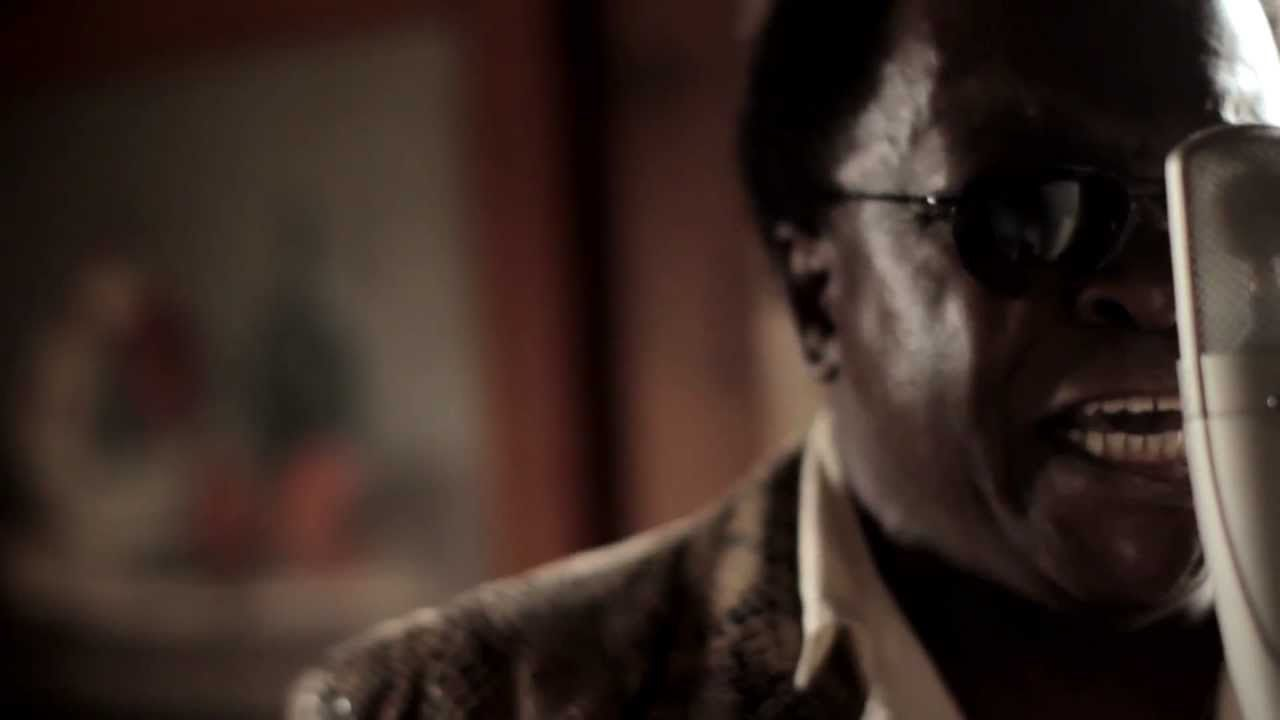 Lee Fields - Faithful Man (Yours Truly Session). He's like ...