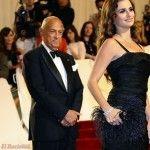 Oscar de la Renta, el diseñador que amaba a las mujeres -