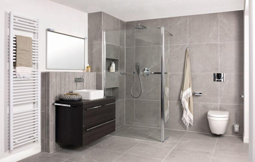Deze badkamer van Grando Keukens - Home | Pinterest - Keukens ...