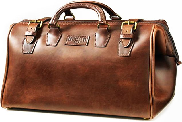 Duluth Awol Bag For Going Absent Without Leave Or With It