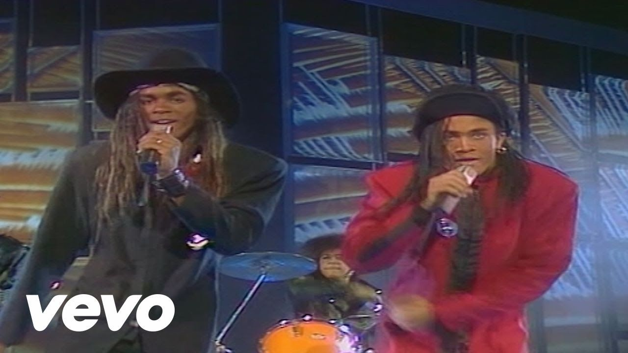 Milli Vanilli - Girl You Known It\'s True (Ein Kessel Buntes 29.10 ...