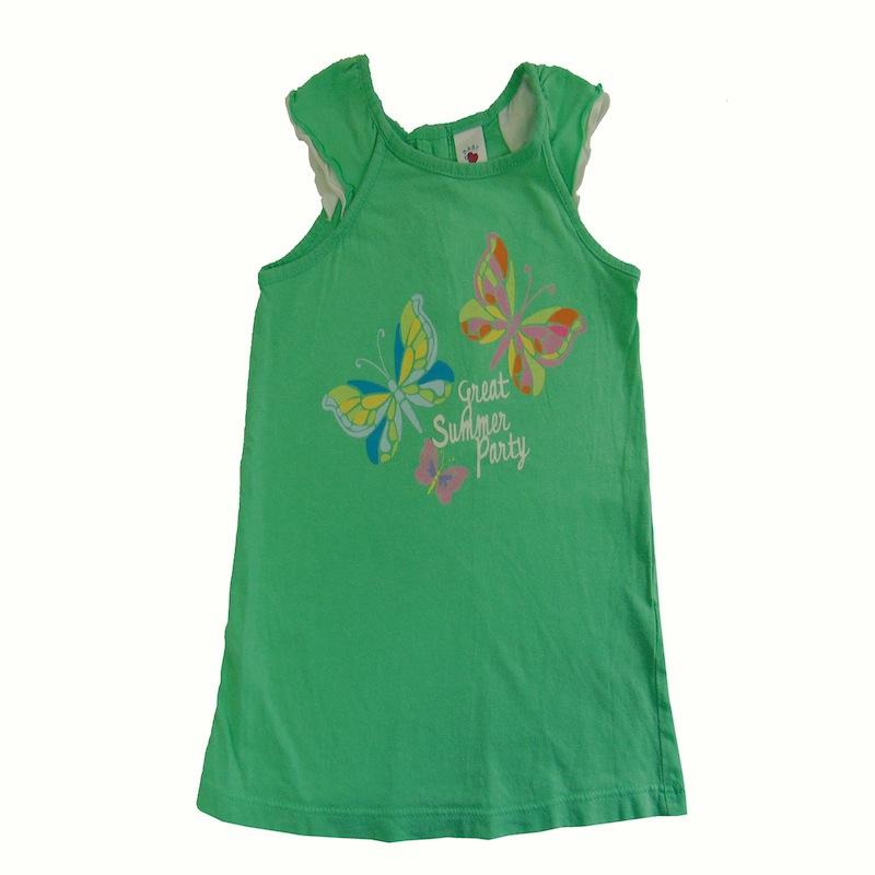 7407b94c95b76 Tiendas · Branding · Vestido de Baby Club-3
