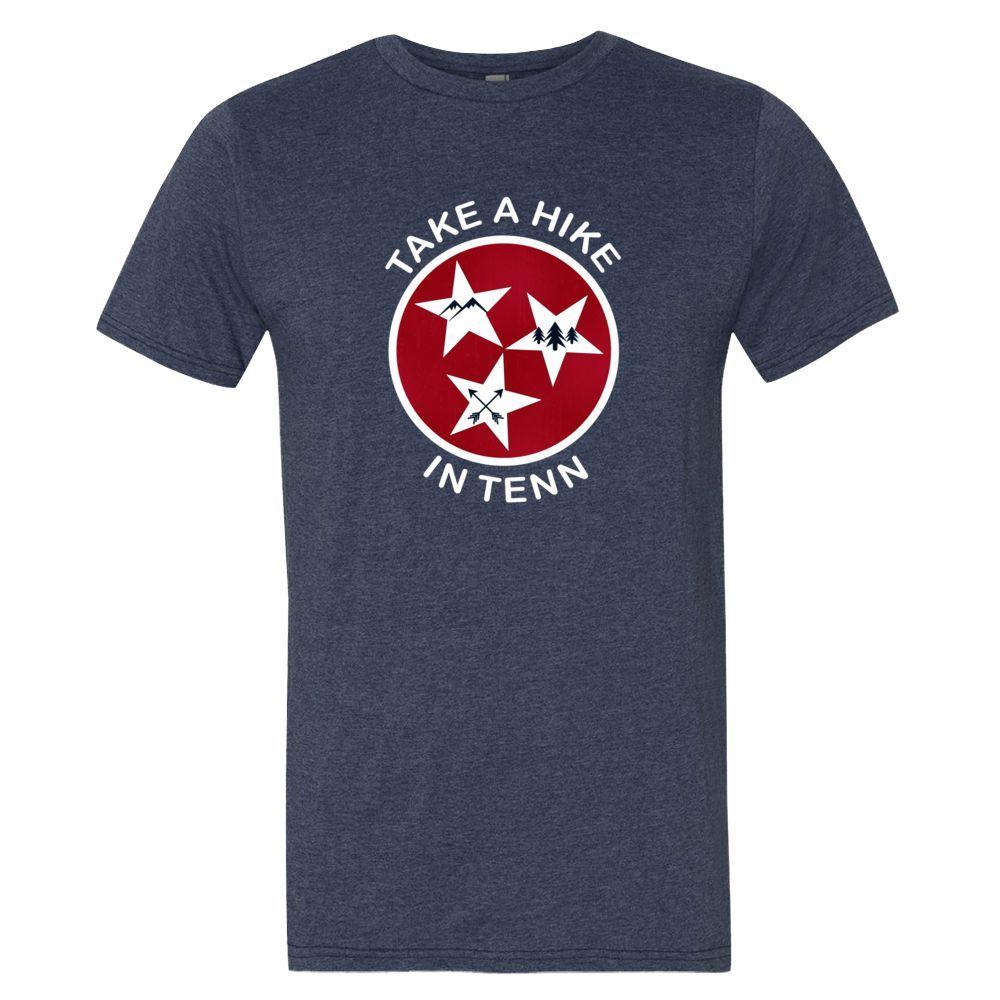 Take a Hike Men's t-shirt