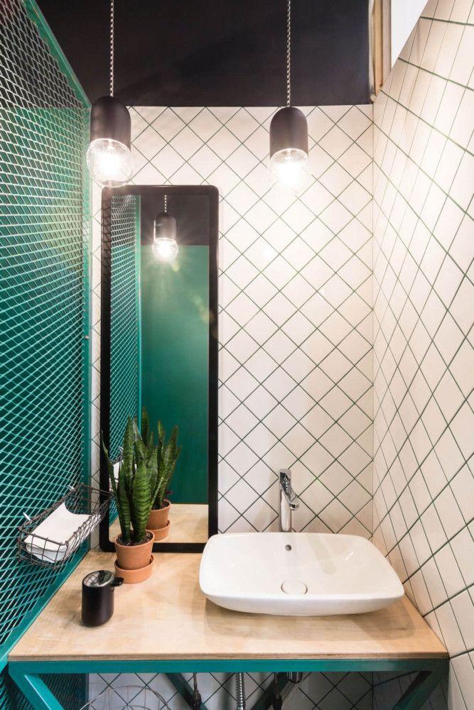 Необычные и безумно красивые ванные комнаты: 25 идей на любой вкус | Ванная  комната | Pinterest