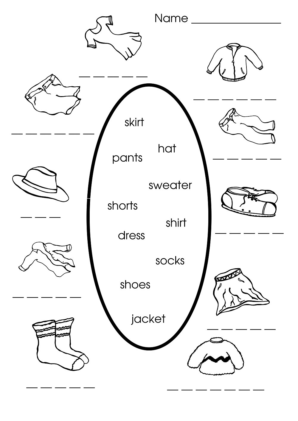 Free Printable Worksheets Learning English For Kids English Activities For Kids Kids English [ 1414 x 1000 Pixel ]