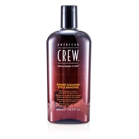 American Crew Men Power Cleanser Style Remover Daily Shampoo (For All Types of Hair) starting at $17.32 #american_crew #shampoo at @londonopulence