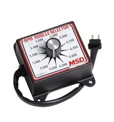 Msd Ignition Rpm Module Selectors 8671 Msd Car Parts And Accessories Ignite