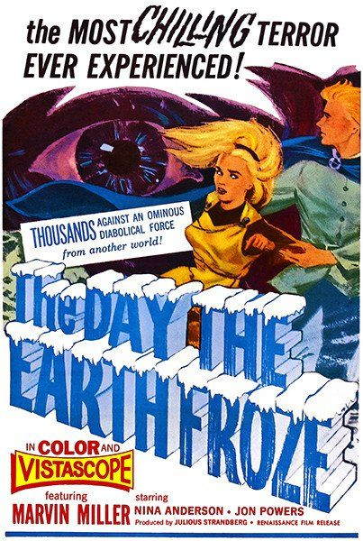 Watch The Day the Earth Froze Full-Movie Streaming