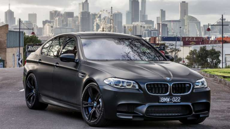 2018 Bmw M5 All Black Unique Hd Cars 4k Wallpapers Backgrounds S