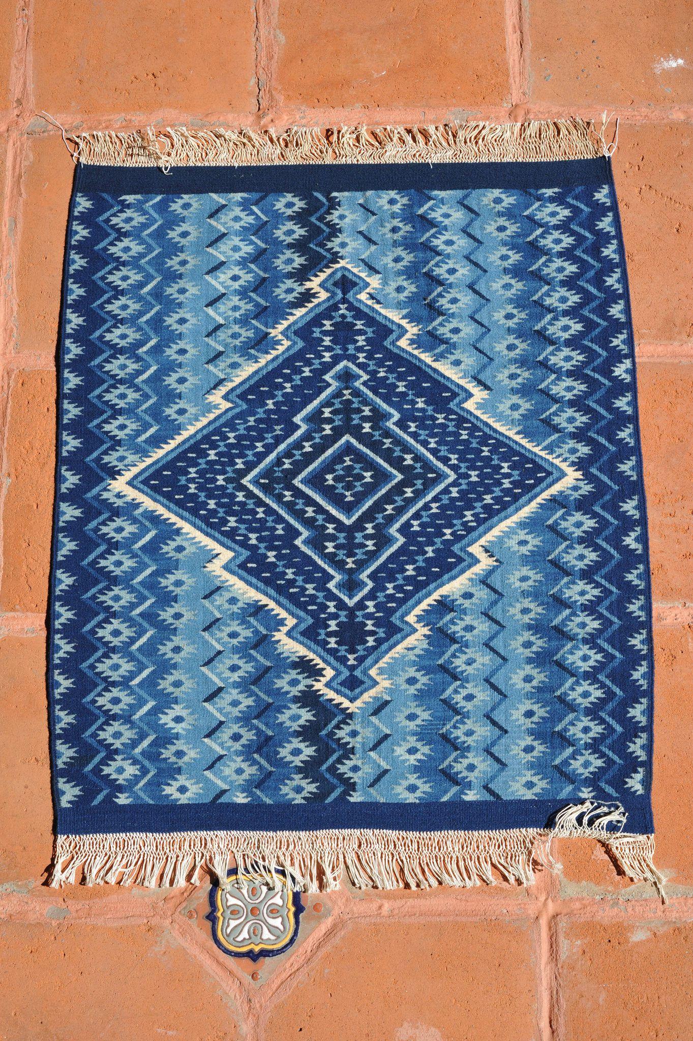 Https://flic.kr/p/tyB7yJ | Oaxaca Zapotec Rug Weaving