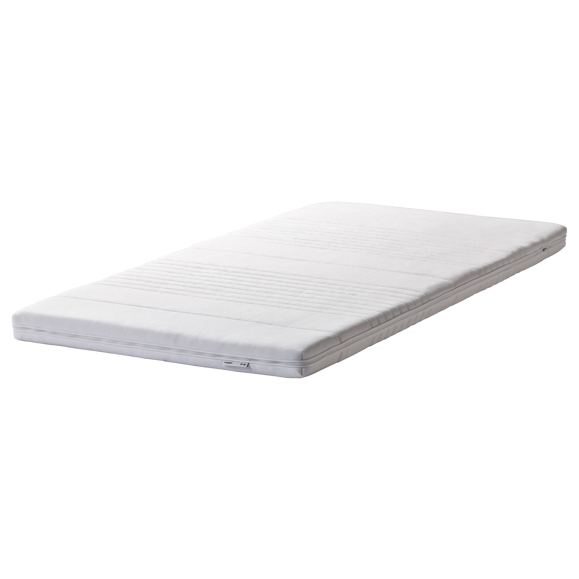 ikea tussa y mattress topper white products pinterest