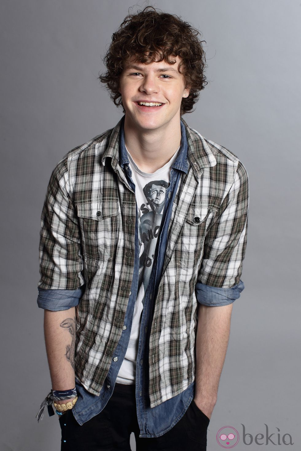The Wanted Jay McGuiness