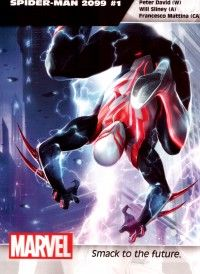 """Massive Marvel Preview Leaks """"All-New, All-Different"""" Lineup - Comic Book Resources"""