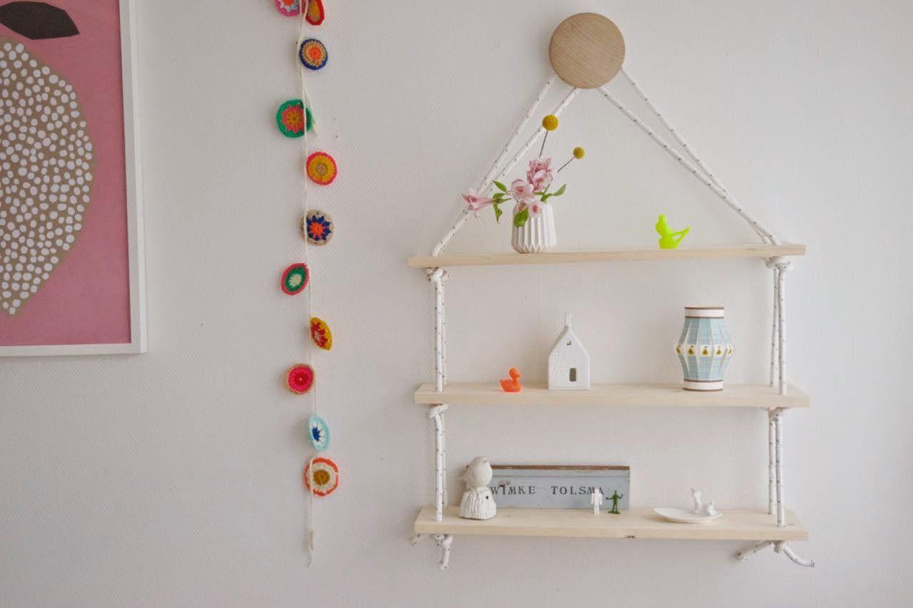 wandrek van wiebe wimke diy do it yourself eenvoudige recepten uittips diy. Black Bedroom Furniture Sets. Home Design Ideas