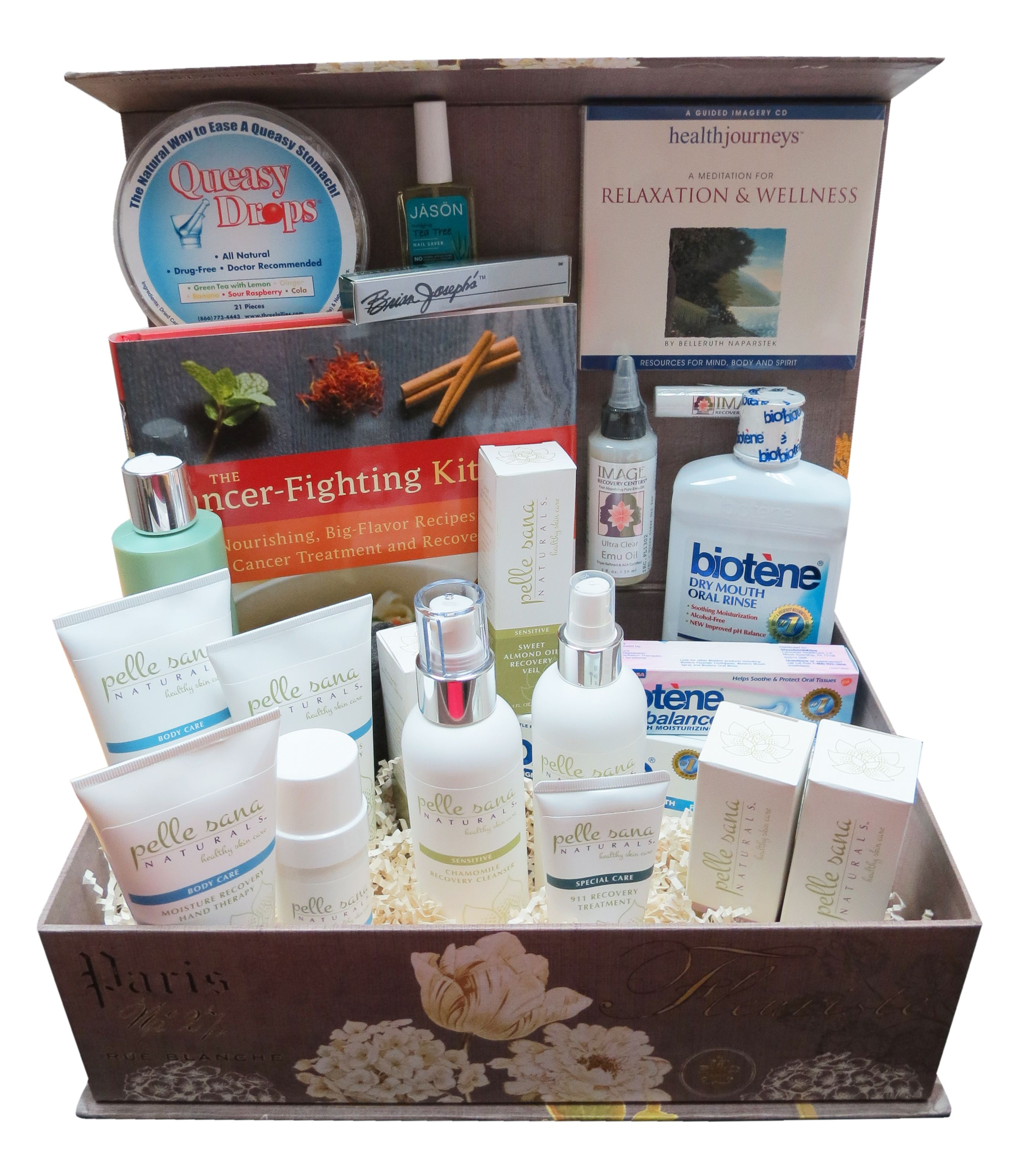 Our Most Requested And Largest Gift Basket Is The
