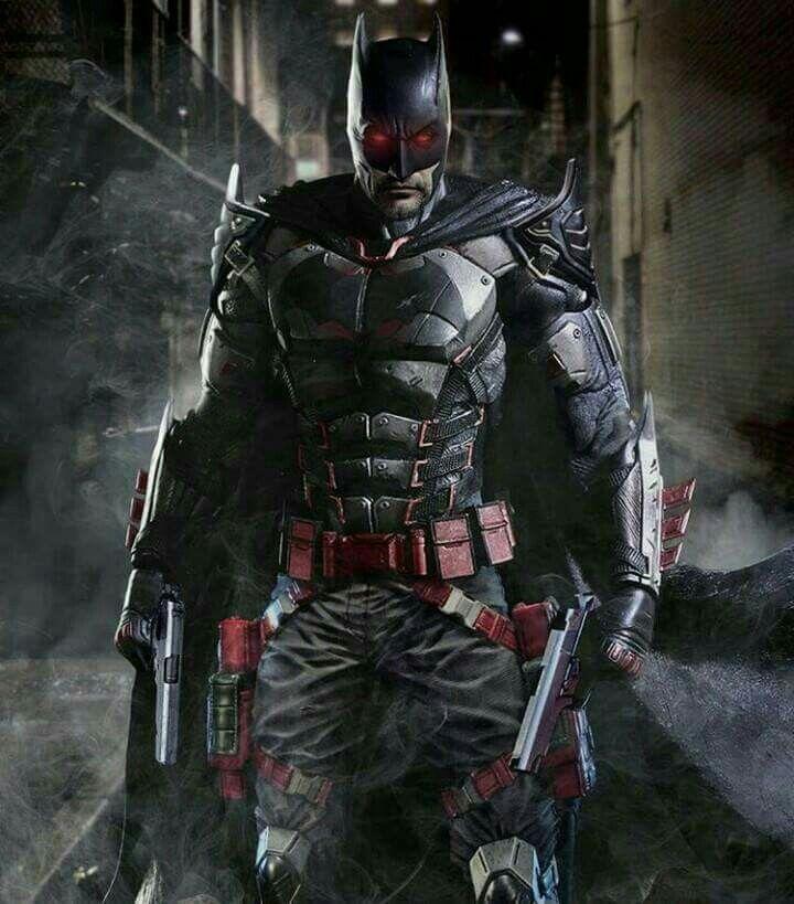 flashpoint batman thomas wayne batman alternates