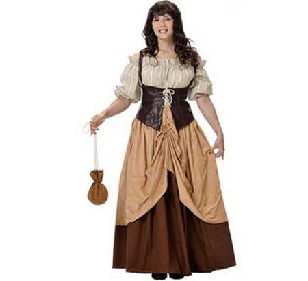 vestidos epoca medieval fotos - Buscar con Google