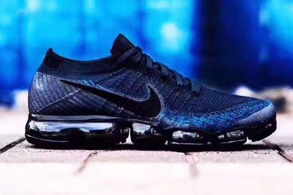 official photos 44a08 ff227 The Nike Air VaporMax has surfaced in an exclusive new
