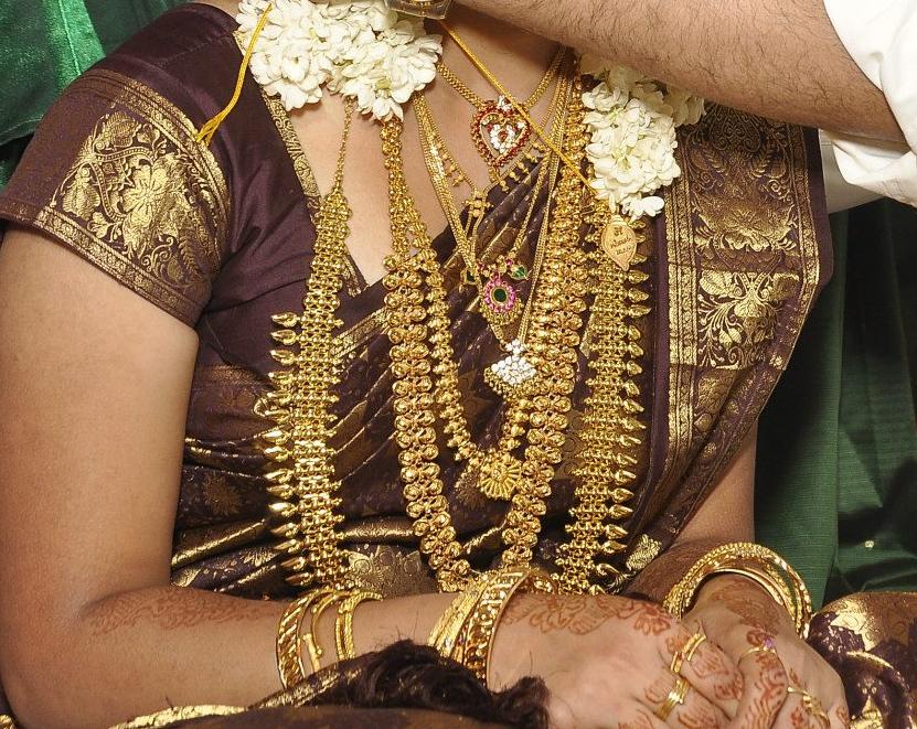 Pin by Deepika Dk on Ethnic Jewellery pieces~Board 1 | Pinterest ...