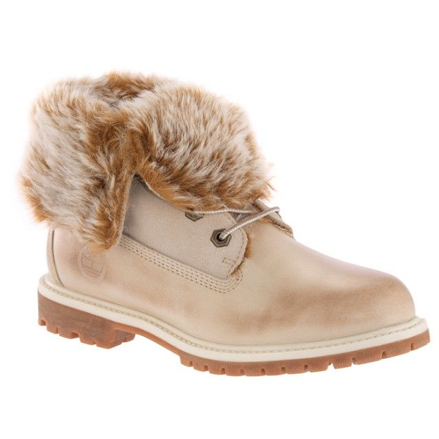 Ladies Coolers Tall Faux Suede Faux Sheepskin Fashion Slipper Boots