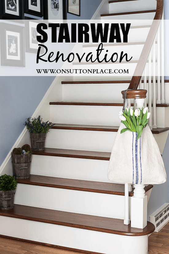 Best Refinished Staircase Ideas And Inspiration Refinish 400 x 300
