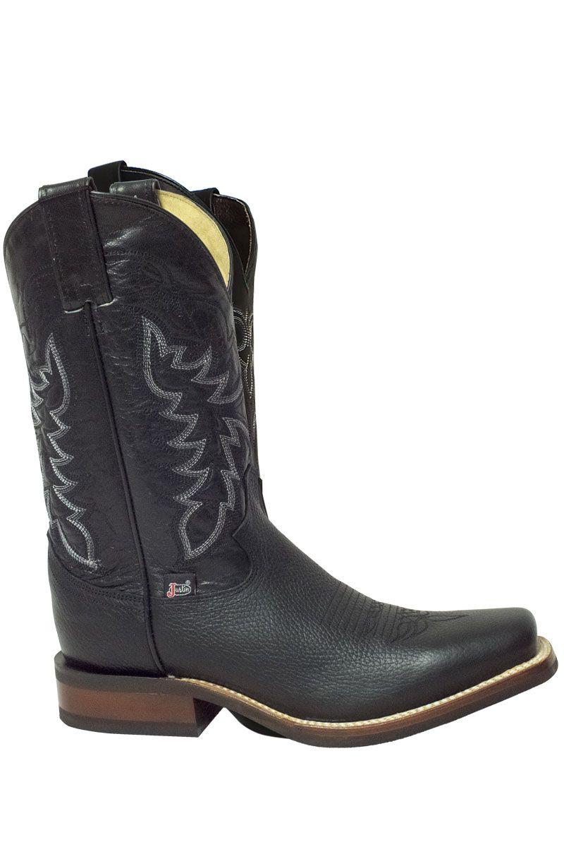 caballero Justin Boots , venta en Botas Pakoy  2,499.00  mexico ... eeafeac565