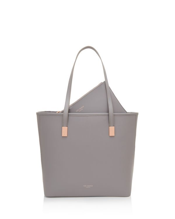 1f99abc86c4ce5 Ted Baker Chelsey Large Leather Tote