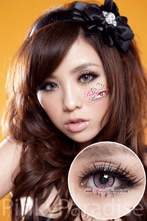 700603e9d2d EOS New Adult Pink Circle Lenses (Colored Contacts)