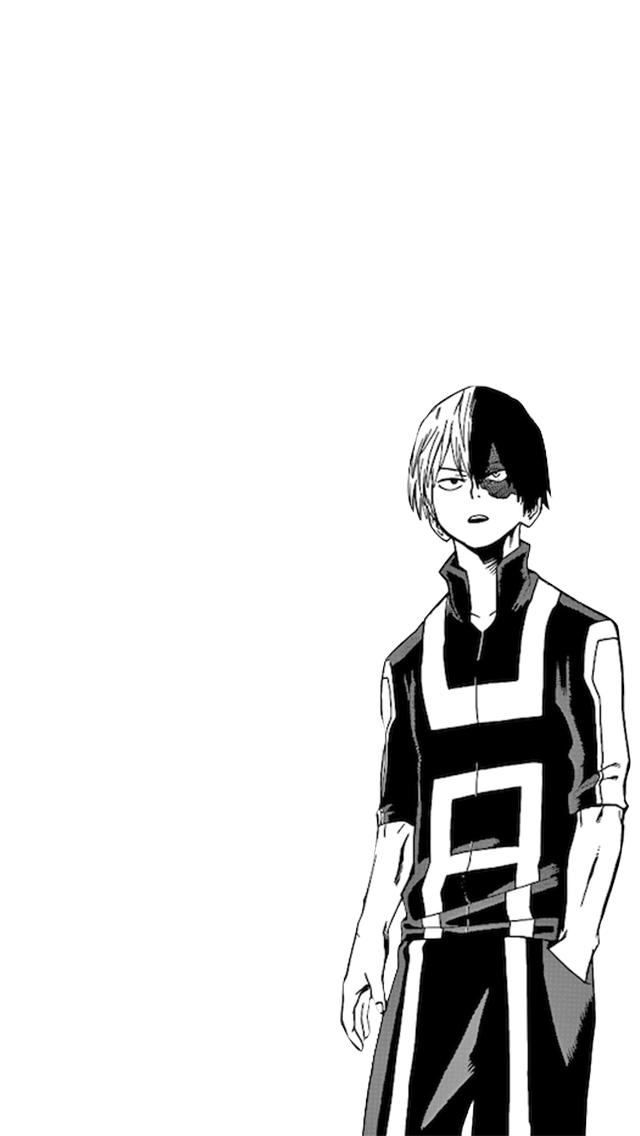 Todoroki Icons Tumblr In 2021 My Hero Academia Manga My Hero Academia Shouto My Hero