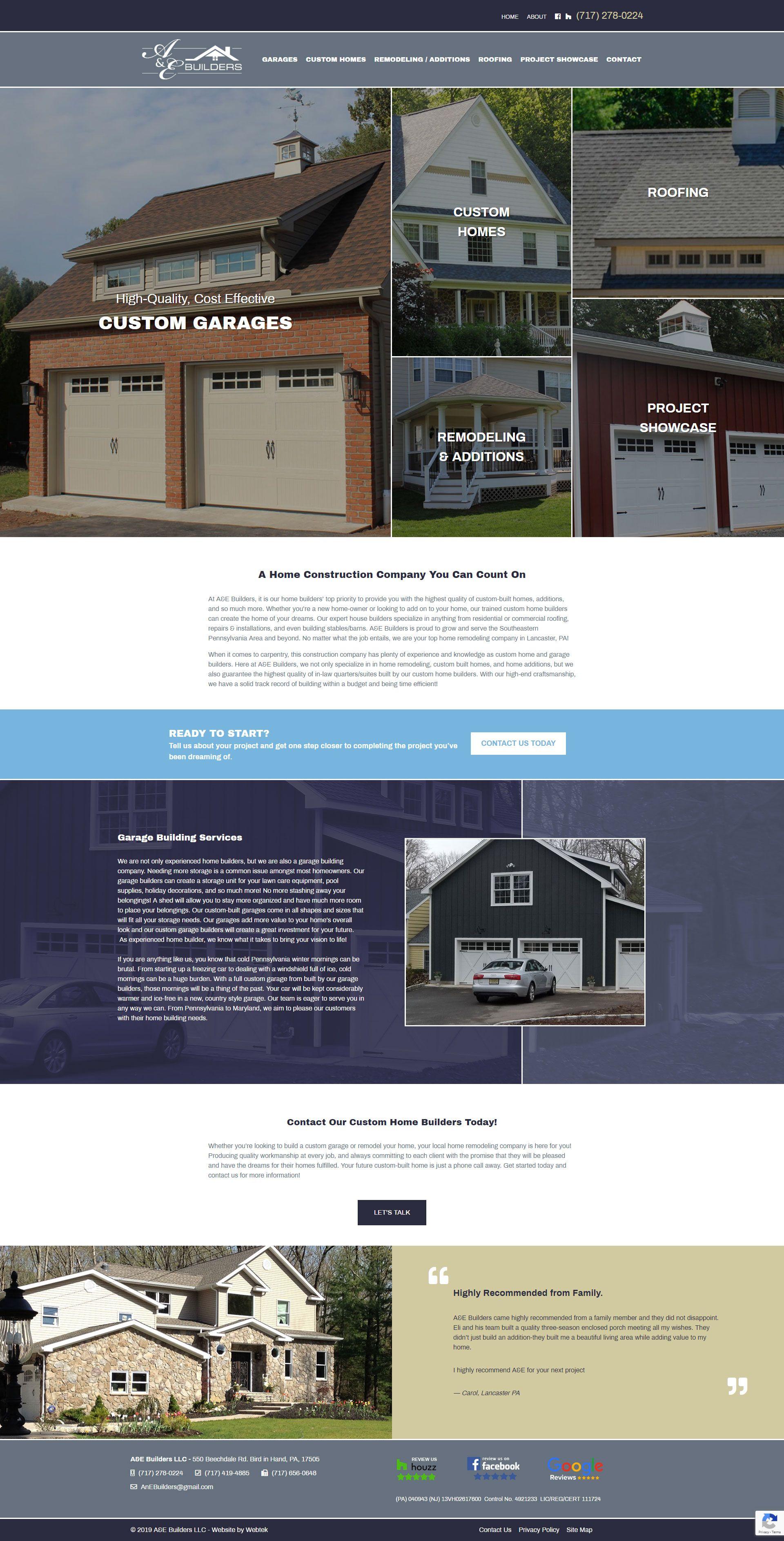Web Design Bird In Hand Pa Website Design Layout Web Design Website Layout