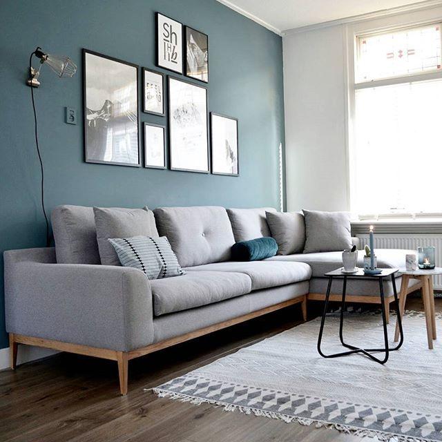 Industrial Home Design Endüstriyel Ev Tasarımları: Bank Van #sofacompany #ednasofa #edna
