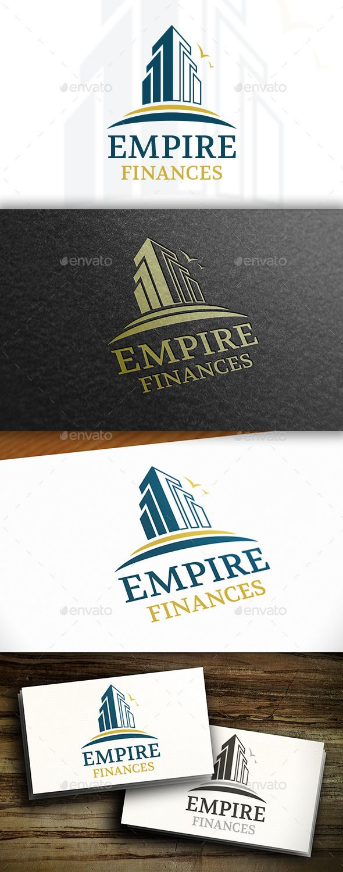 Empire Logo Template Empire logo, Logo templates, Logo