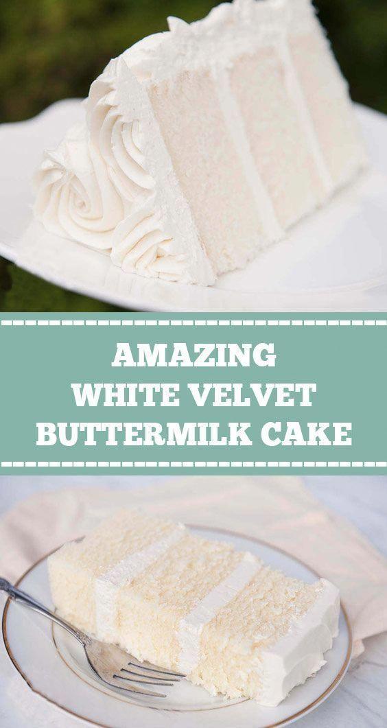 Cake Nature Fast And Easy Clean Eating Snacks Recipe In 2020 Velvet Cake Recipes Buttermilk Cake Recipe Vanilla Cake Recipe
