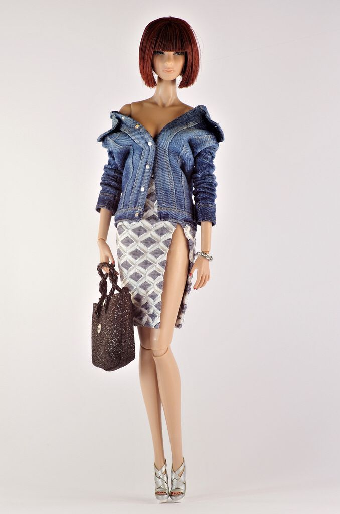 Styles for Urban Vita - Francesca Doll Couture