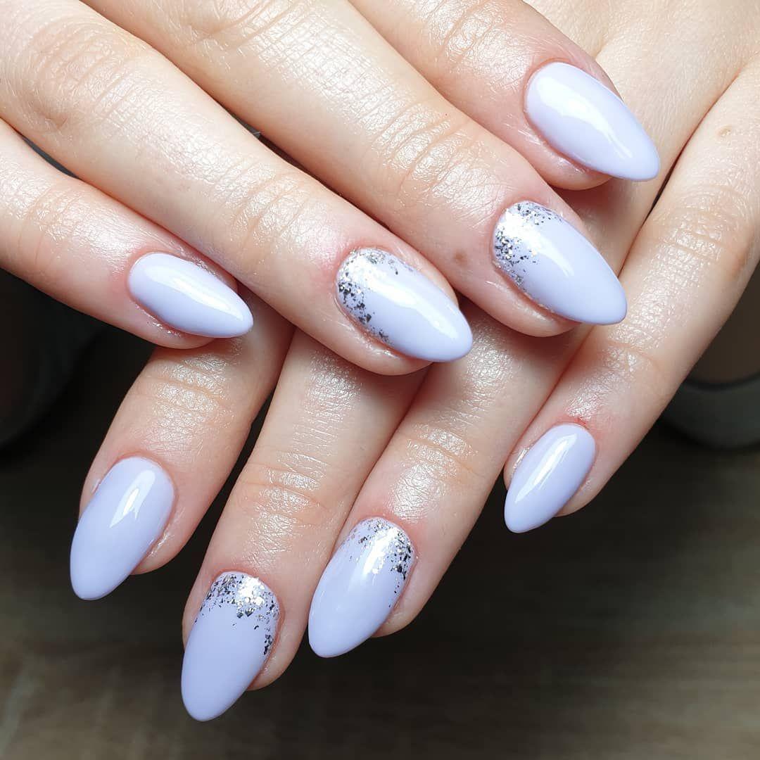 Paznokcie Nails Manicure Paznokciehybrydowe Hybryda