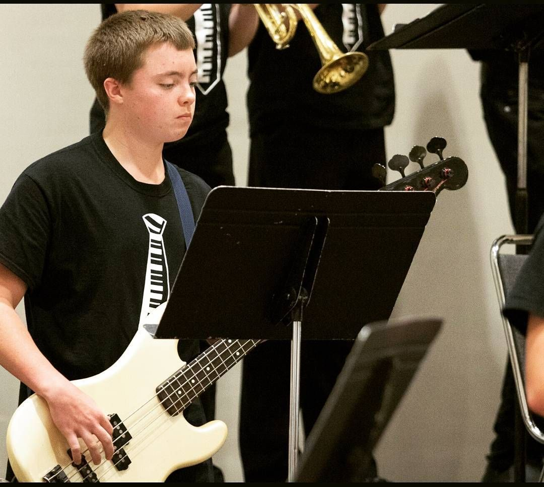 I just dont play drums i also play bass for our schools jazz band i just dont play drums i also play bass for our schools jazz malvernweather Image collections