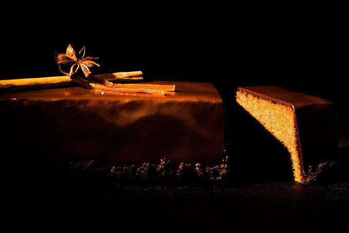 パーク ハイアット 東京のクリスマスケーキ&スイーツ - 華やかな造形と繊細な味わいをの写真6